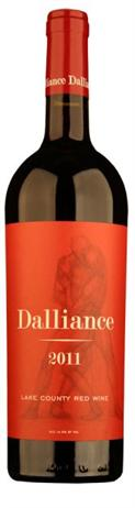 Dalliance Red Blend